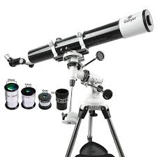 amazon com gskyer eq 80900 telescope german technology