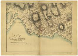 Map Of St Croix Oxholm U0027s West Indies Maps And Drawings St Croix Christiansted