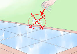 How To Set A Table Properly by How To Tile A Table Top With Pictures Wikihow