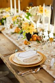 sandra lee thanksgiving tablescapes best 20 yellow special dinner sets ideas on pinterest green