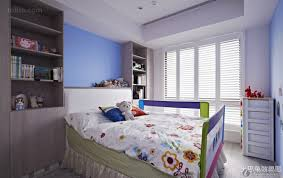 suitable for small kids room color match effect chart appreciation