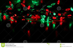 green outdoor christmas lights red and green christmas lights stock image image of lights