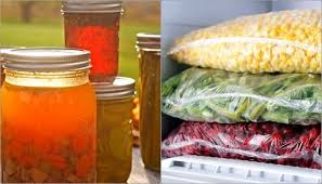 is freezing or canning better mnn mother nature network
