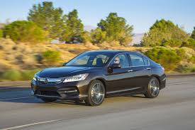 2017 honda accord vs 2017 nissan altima compare cars