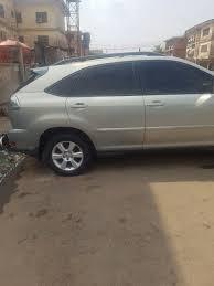 lexus rx330 nairaland sold few month used lexus rx330 autos nigeria