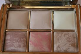 hourglass ambient lighting edit palette hourglass ambient lighting edit palette review