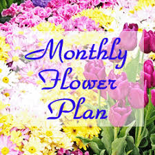 Flowers For Each Month - flower package plan flowers arrangement singapore florists
