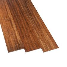 Bamboo Flooring Melbourne Eco Forest Agrestis Distressed Solid Stranded Locking Bamboo 7