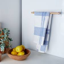 Kitchen Wrap Organizer by Magnetic Kitchen Towel Holder On Food52