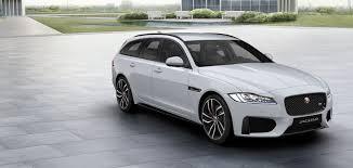 jaguar 2018 jaguar xf sportbrake s wagon with style jaguar usa