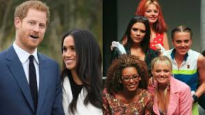 spice girls meghan markle prince harry invited spice girls to royal wedding