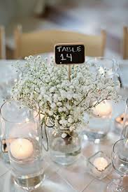 simple centerpieces simple wedding ideas best 25 simple wedding centerpieces ideas on