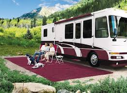 Rv Rugs For Outside The Ultimate Rv Patio Www Trailerlife Com
