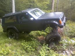 93 jeep lift kit xj 8 critical path arm lift kit iron rock road