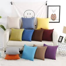 Sofa Decorative Pillows by Gold Decorative Pillows Promotion Shop For Promotional Gold