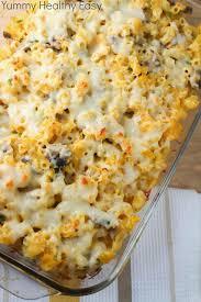 lighter baked mac u0026 cheese aka hidden veggie mac u0026 cheese yummy