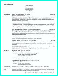 College Admissions Resume Samples by High Resume Examples For College Admission This High