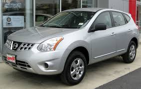 silver nissan rogue 2016 file 2011 nissan rogue s 04 22 2011 jpg wikimedia commons