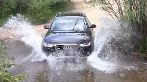 lexus station wagon usata 2013 audi allroad quattro off road review u0026 drive youtube