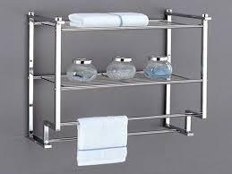 Wall Shelves For Bathroom Wall Shelf Bathroom Complete Ideas Exle