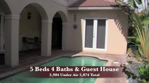 worthing estates west palm beach fl courtyard model home for sale