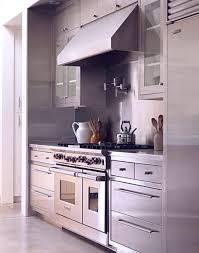 kitchen design ideas stainless steel kitchen cabinets hardware