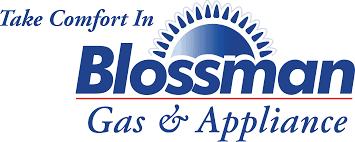 blossman blossman propane gas appliances and service
