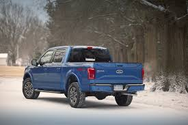 new ford truck the 2015 ford f 150 makes a big statement wsj