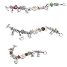 religious bracelet religious monthly charm bracelets danbury mint
