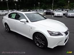 lexus gs 350 awd 2013 2013 lexus gs 350 awd f sport in starfire white pearl photo 6