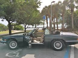 1991 jaguar xjs convertible with lt1 ls1tech camaro and
