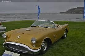 pontiac corvette concept 1954 oldsmobile f 88 concept conceptcarz concept cars