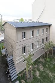 old house reconstruction of the old house in berlin by asdfg architekten