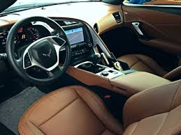 2014 corvette interior you can now buy a 460 horsepower c7 corvette for 40 000