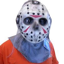 jason mask halloween alligator crocodile mask costume cosplay halloween party free