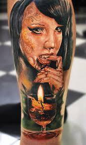 moni marino tattoo society magazine