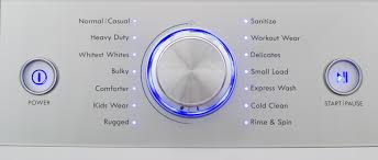Wash Comforter In Washing Machine The Best Washing Machines Of 2017 Reviewed Com Laundry