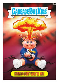 kid cards out with me garbage pail kids card generator
