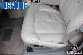 2001 suburban seat covers
