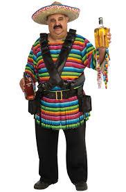 plus size costume ideas tequila hombre plus size costume purecostumes
