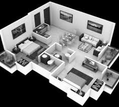 Virtual 3d Home Design Free Interior Design Clean 3d Room Drawing Ipad Decorating Designer