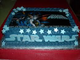 wars birthday cakes teresa s cakes archive wars birthday cake