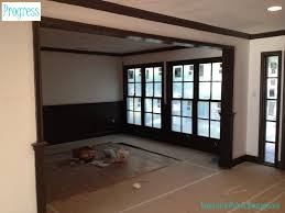 Open Kitchen Living Room Paint Ideas Paint Colors For Living Room With Wood Trim