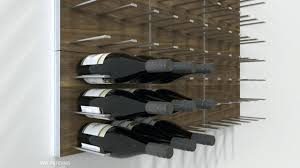 wine rack black wall mounted wine glass rack black iron wall