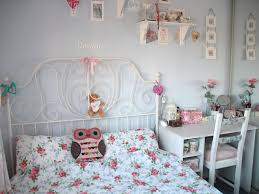 overwhelming girls vintage shabby bedroom decorating ideas