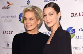 how did yolonda foster contract lyme desease bella hadid honored at global lyme alliance gala wwd