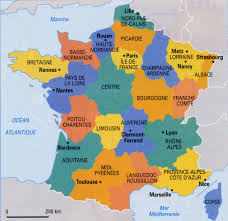 St Malo France Map by Image Result For Regions Of France Map Old Regions France