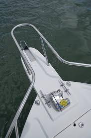 manual anchor windlass 2520 xld sc parker boats