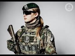 special forces strength and honor for you fatherland