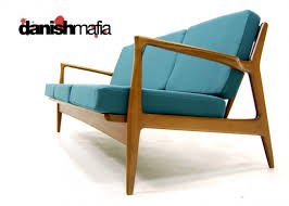 Mid Century Modern Danish Chair Wood Mid Century Modern Danish Sofa